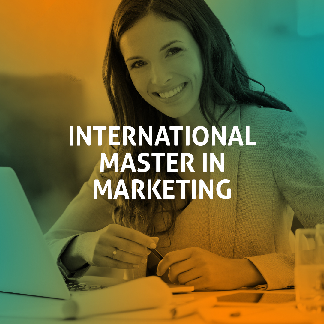 Master in Marketing