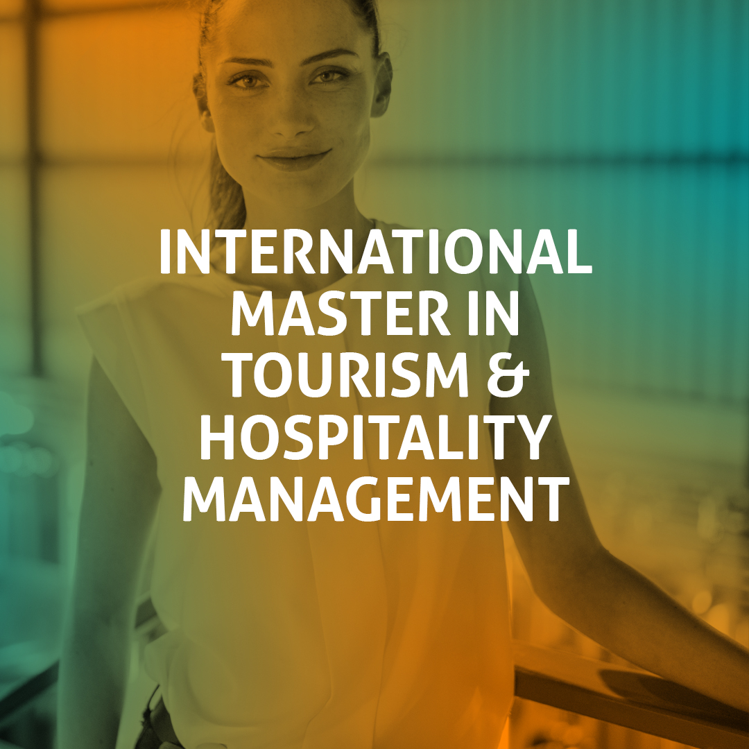 Master in Tourism and Hospitality Management