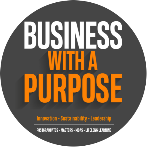 Business with a Purpose