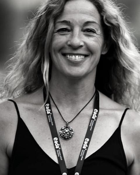 Olga Damaret