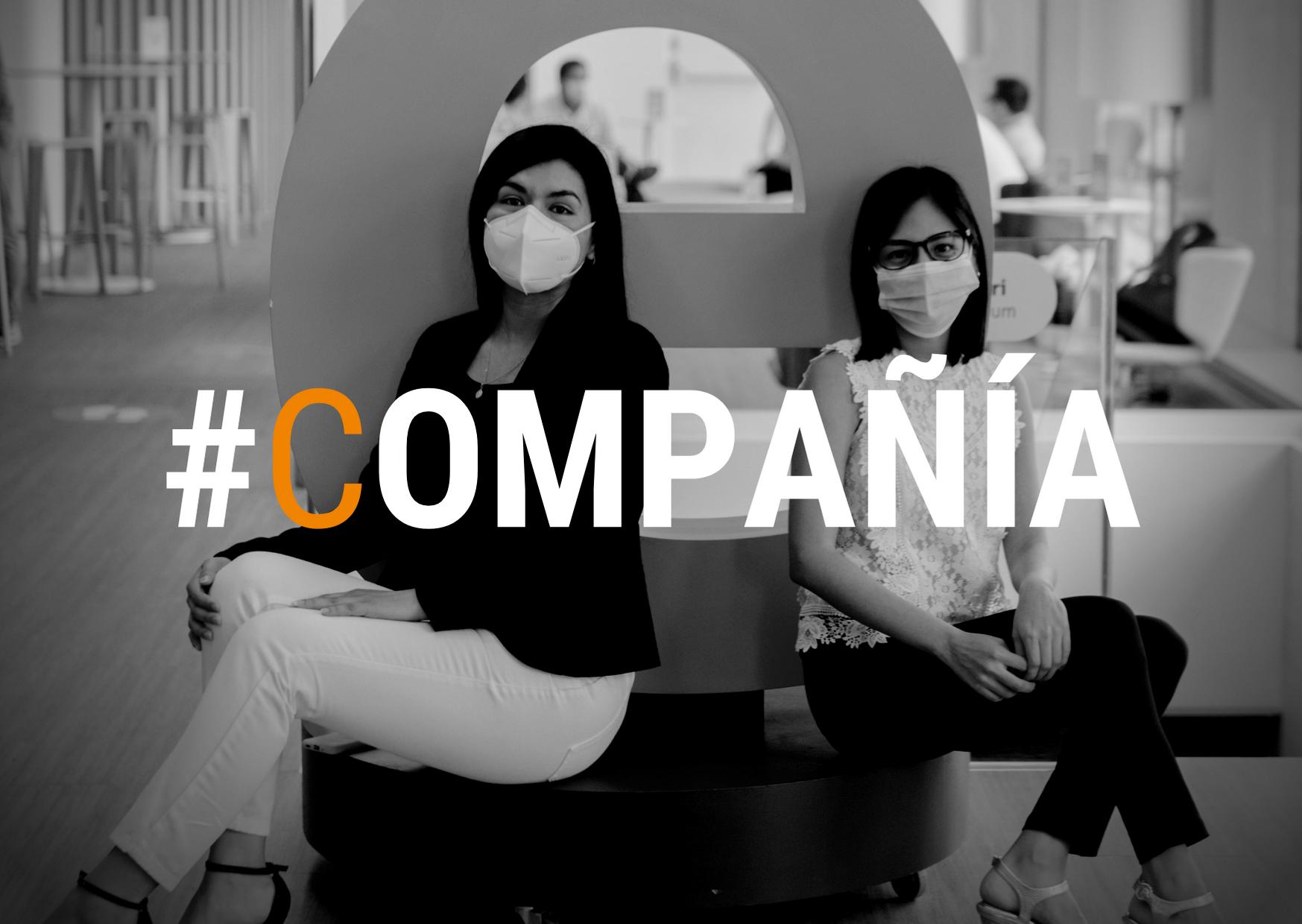 #Compañía