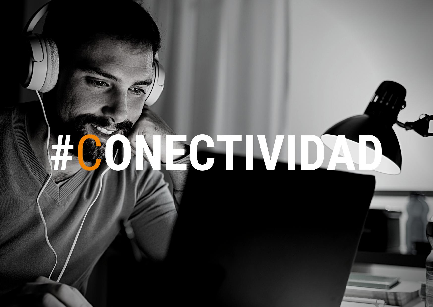 #Conectividad