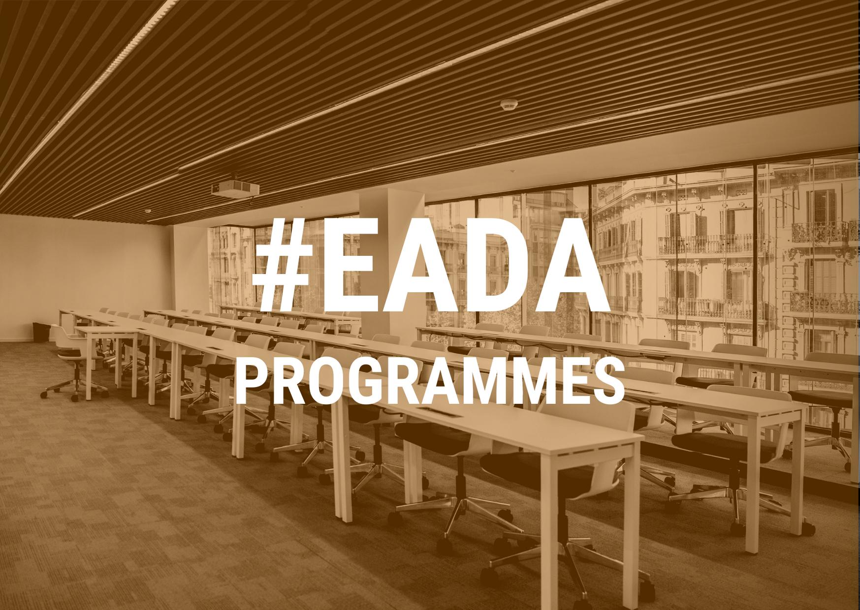 eada-programmes