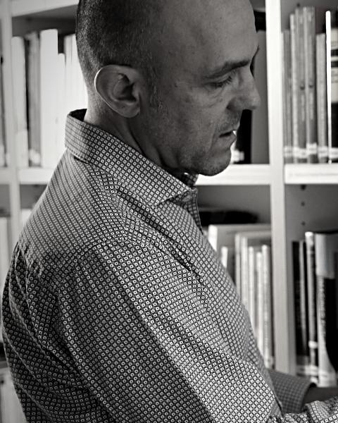 Ferran Velasco
