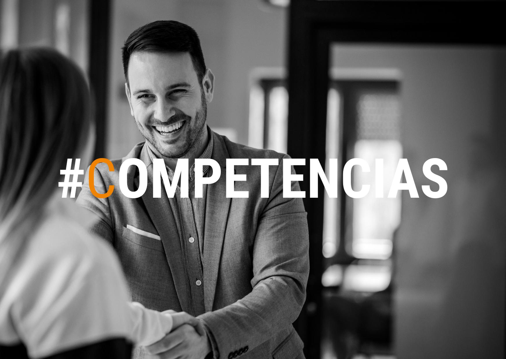 #competencias