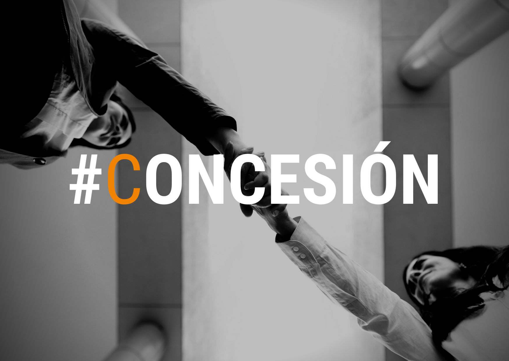 #Concesión