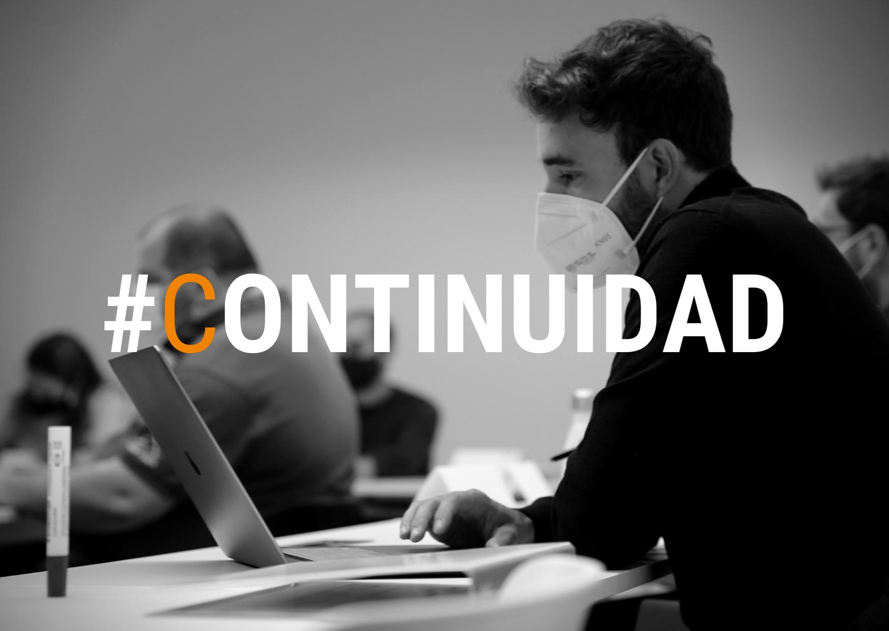 #Continuidad