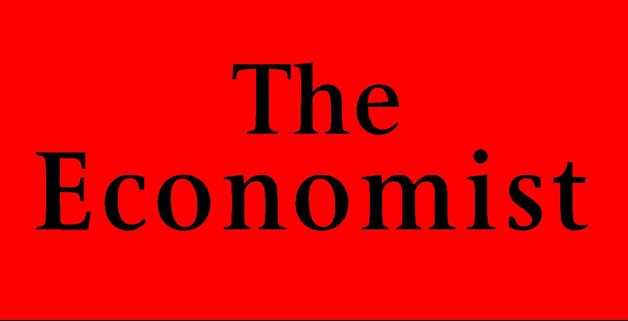 The economist - logo